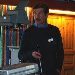 Torstein Garmo