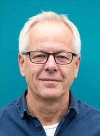 Geir Haugsbakk