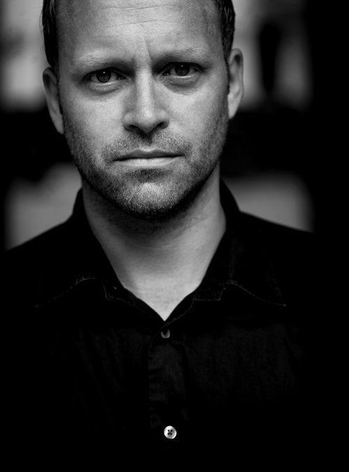 Jens M. Johansson