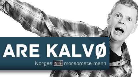 Norges 57. morsomste mann til Diktardagar