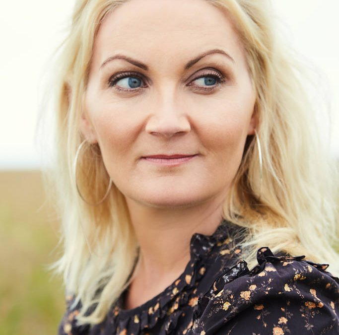 Sigrid Moldestad til Diktardagar