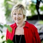 Kirsten Bråten Berg