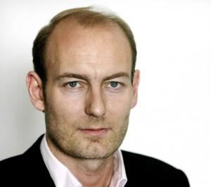 Knut Olav Åmås Foto: snl.no